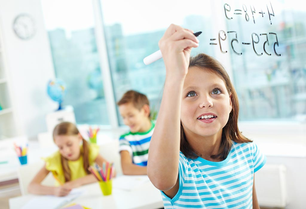 how to learn math?