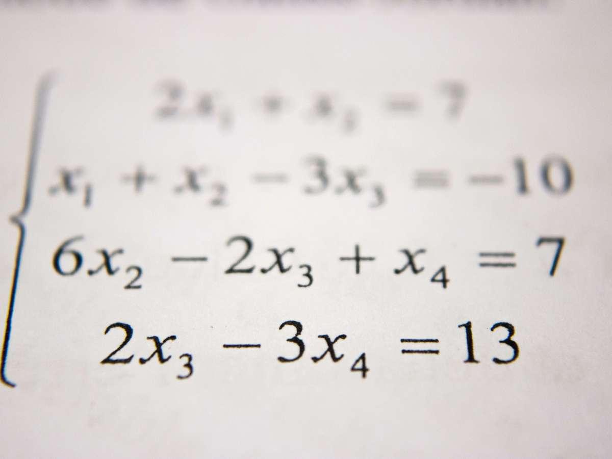 math contest